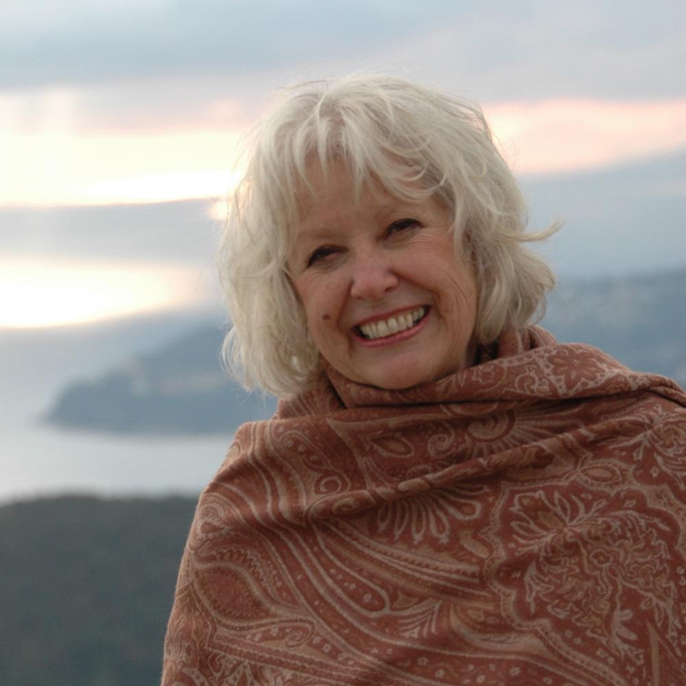 Martha Kilpatrick Shulamite Podcast