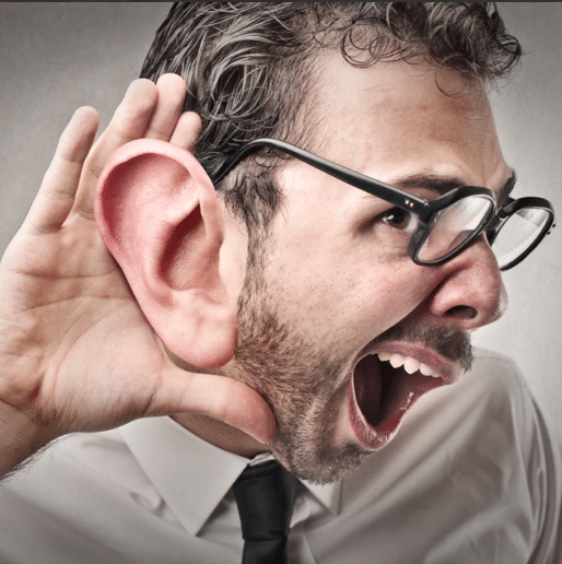 To Build Faith, Become a Good Listener